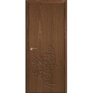 Межкомнатная дверь в детскую Буратино
