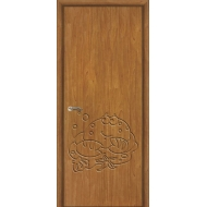 Межкомнатная дверь в детскую Краб