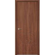 Межкомнатная дверь в детскую Мишутка