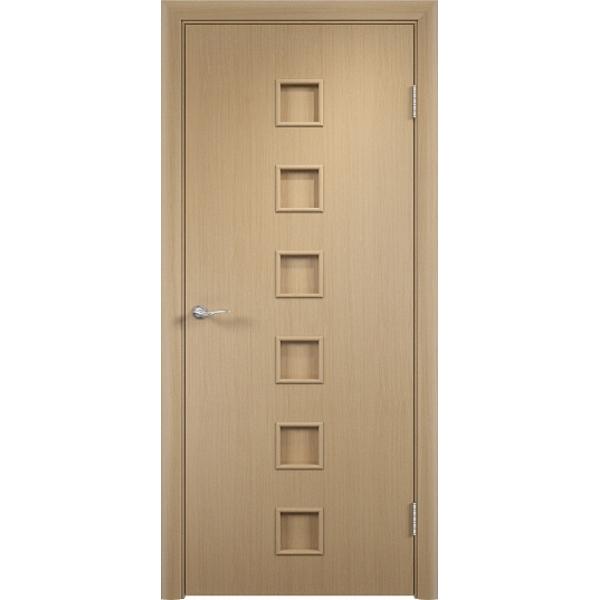 Межкомнатная дверь Альта Беленый дуб