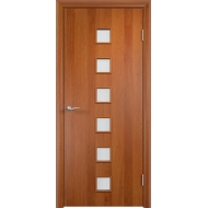 Межкомнатная ламинированная дверь Альта Груша