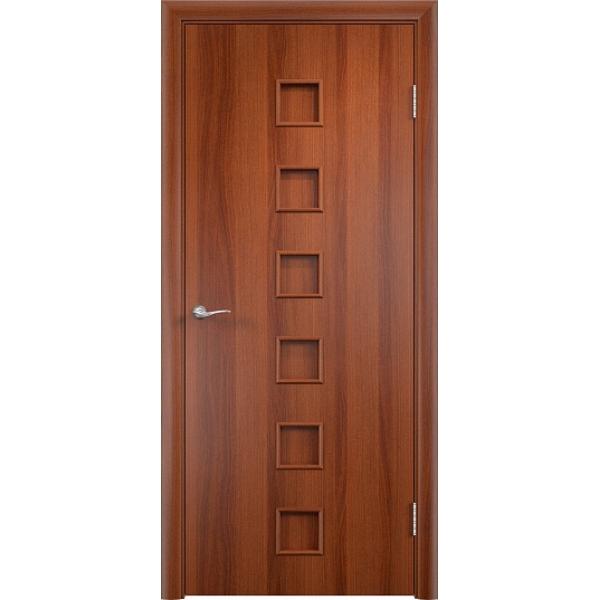 Межкомнатная дверь Альта Итальянский орех