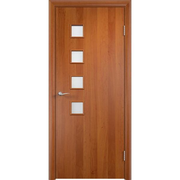 Межкомнатная дверь С-13 Груша