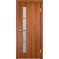 Межкомнатная ламинированная дверь С-14 Груша