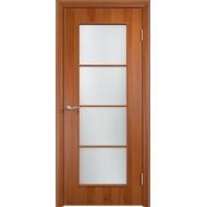 Межкомнатная ламинированная дверь С-8 Груша