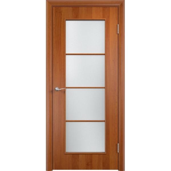 Межкомнатная дверь С-8 Груша