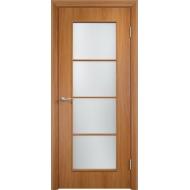 Межкомнатная ламинированная дверь С-8 Миланский орех