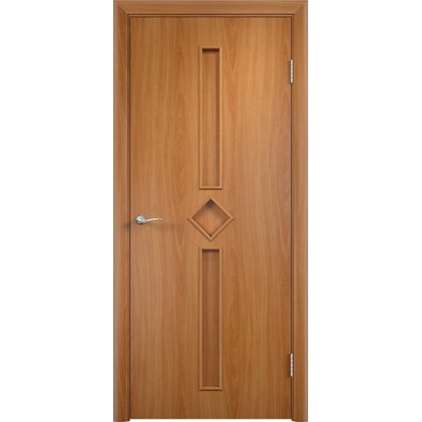 Межкомнатная дверь Диадема Миланский орех