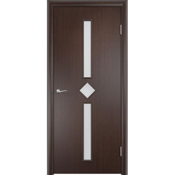 Межкомнатная дверь Диадема Венге