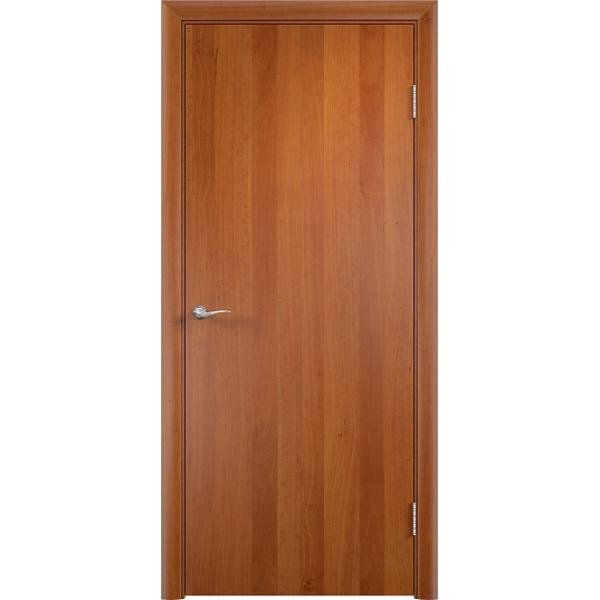 Межкомнатная дверь ДПГ Груша