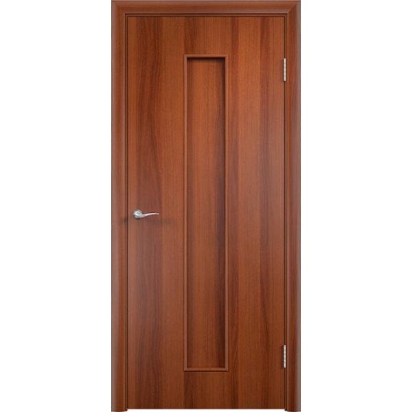 Межкомнатная дверь ОСД-4 Итальянский орех