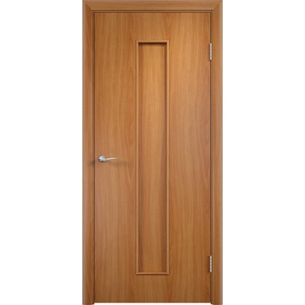 Межкомнатная дверь ОСД-4 Миланский орех