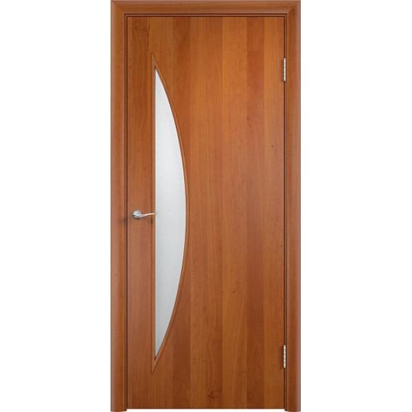 Межкомнатная дверь Парус Груша