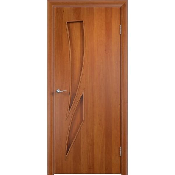 Межкомнатная дверь Роса Груша