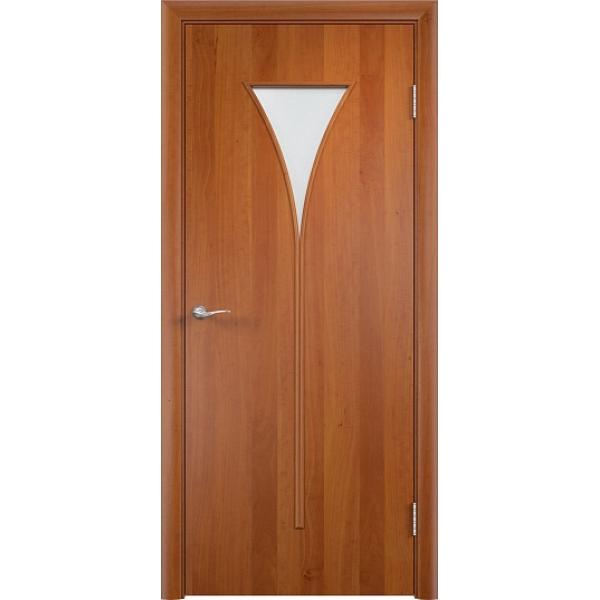Межкомнатная дверь Рюмка Груша