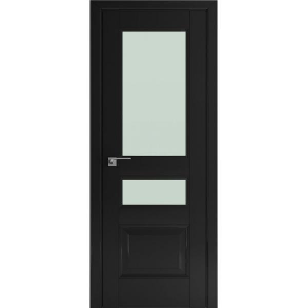 Межкомнатная дверь Экошпон Классика-2 венге