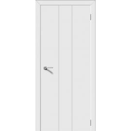 Эмалированная дверь ДК5