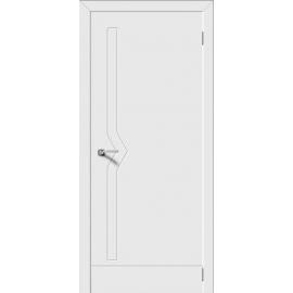 Эмалированная дверь ДК6