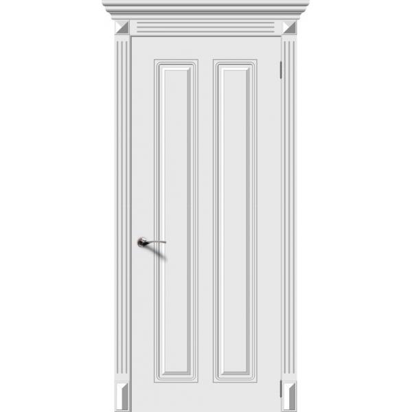 Эмалированная дверь Lux Pro ДК8