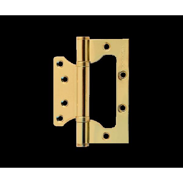 Петля дверная без врезки (комплект)