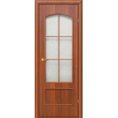 Межкомнатная ламинированная дверь Классика-1
