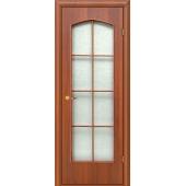 Межкомнатная ламинированная дверь Классика-3
