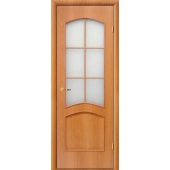 Межкомнатная ламинированная дверь Классика-4