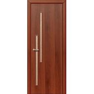 Межкомнатная ламинированная дверь Дуэт
