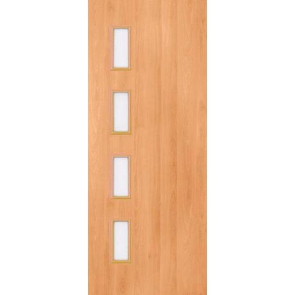 Межкомнатная дверь Квартет