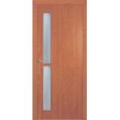 Межкомнатная ламинированная дверь Окта