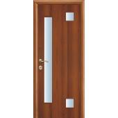 Межкомнатная ламинированная дверь Стиль-2