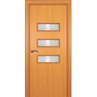 Межкомнатная ламинированная дверь Стиль