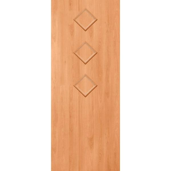 Межкомнатная дверь Троя