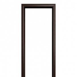 Арка межкомнатная портал ПВХ Венге
