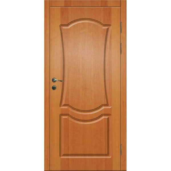 Межкомнатная дверь ПВХ Леон