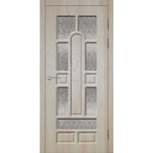 Межкомнатная дверь ПВХ Неаполь-3