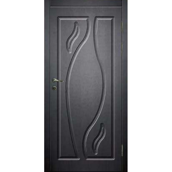 Межкомнатная дверь ПВХ Рим