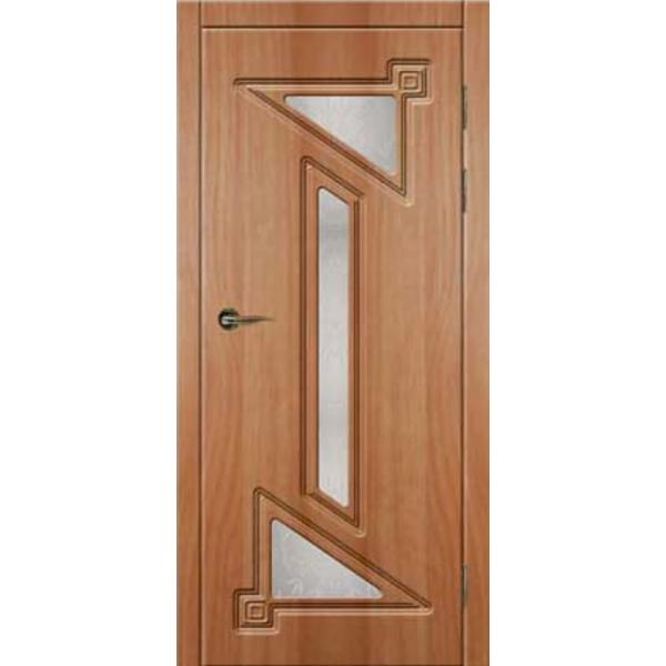 Межкомнатная дверь ПВХ Сарагоса 2