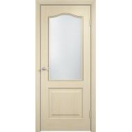 Межкомнатная дверь ПВХ Классика Береза