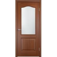 Межкомнатная дверь ПВХ Классика Орех