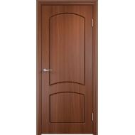 Межкомнатная дверь ПВХ Кэрол Орех