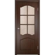 Межкомнатная дверь ПВХ Лидия Венге