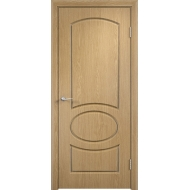 Межкомнатная дверь ПВХ Неаполь Дуб